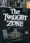 Twilight Zone Vol. 5 (DVD)