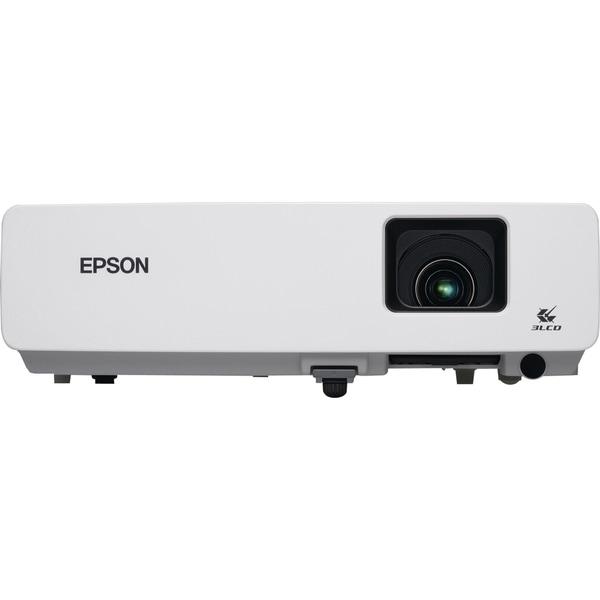 Epson PowerLite 83+ 3LCD Projector - HDTV - 4:3