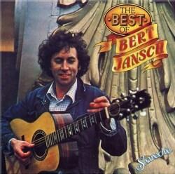 Bert Jansch - Best of Bert Jansch