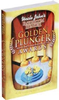 Uncle John's Bathroom Reader Golden Plunger Awards (Paperback)