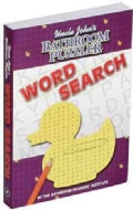 Uncle John's Bathroom Puzzler: Word Search: Word Search (Paperback)