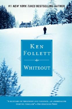 Whiteout (Paperback)