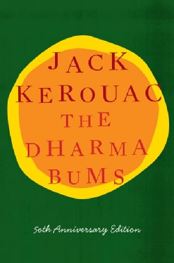 The Dharma Bums (Hardcover)