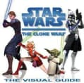The Clone Wars: The Visual Guide (Hardcover)