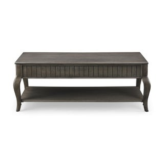 Conant Traditional Lift-Top Coffee Table by Christopher Knight Home