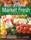 The Market Fresh Cookbook (Paperback)