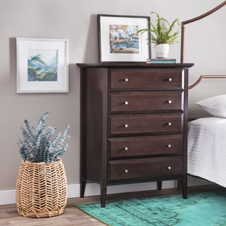 Coventry 5-drawer Chest
