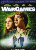 Wargames 25th Anniversary Edition (DVD)