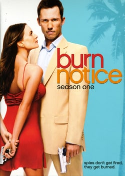 Burn Notice: Season 1 (DVD)