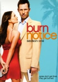 Burn Notice Season 1 (DVD)