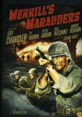 Merrill's Marauders (DVD)