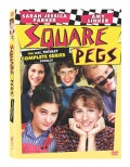 Square Pegs: The Complete Series (DVD)