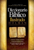 Diccionario Biblico Ilustrado Holman / Holman Illustrated Bible Dictionary (Hardcover)