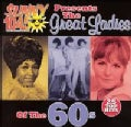 Various - Great Ladies of Rock & Roll the 60's