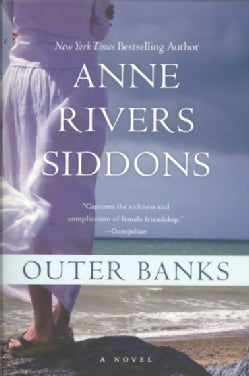 Outer Banks (Paperback)