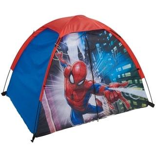 Spider-Man Kids Dome Tent