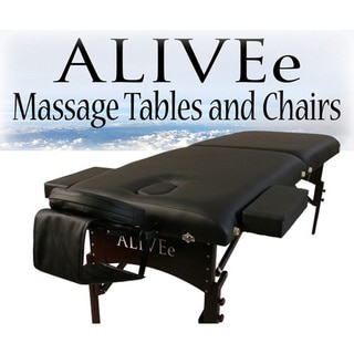 ALIVEe Signature II Massage Table Deluxe