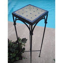 Agadir Beach Club Accent Table (Morocco)