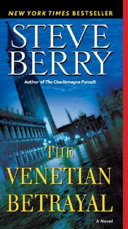 The Venetian Betrayal (Paperback)