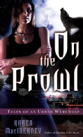On the Prowl: Tales of an Urban Werewolf (Paperback)