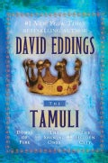 The Tamuli: Domes of Fire/ The Shining Ones/ The Hidden City (Paperback)