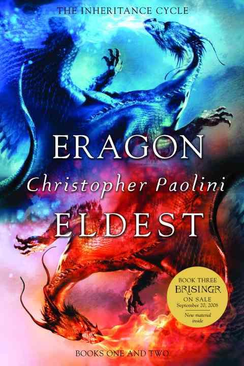Eragon / Eldest (Hardcover)