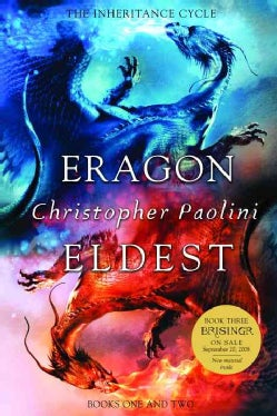 Eragon / Eldest (Hardcover)