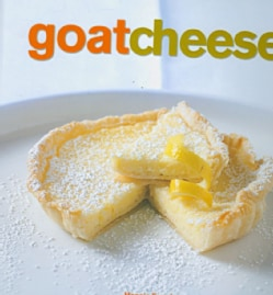 Goat Cheese (Hardcover)