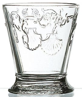 La Rochere Versailles Tumblers (Set of 6)
