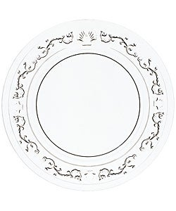 La Rochere Versailles Dessert Plate (Set of 6)