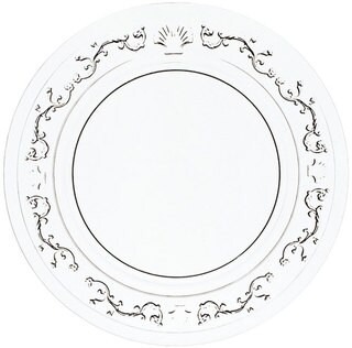 La Rochere Versailles Dessert Plate (Set of 6)