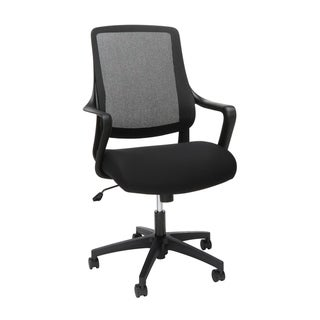HON BASYX Helium Commercial-Grade Light Task Chair, Office Chair