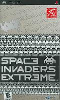 PSP - Space Invaders Extreme