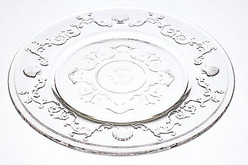 La Rochere Versailles Bread Plates (Set of 6)
