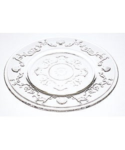 La Rochere Versailles Bread Plates (Set of 6)