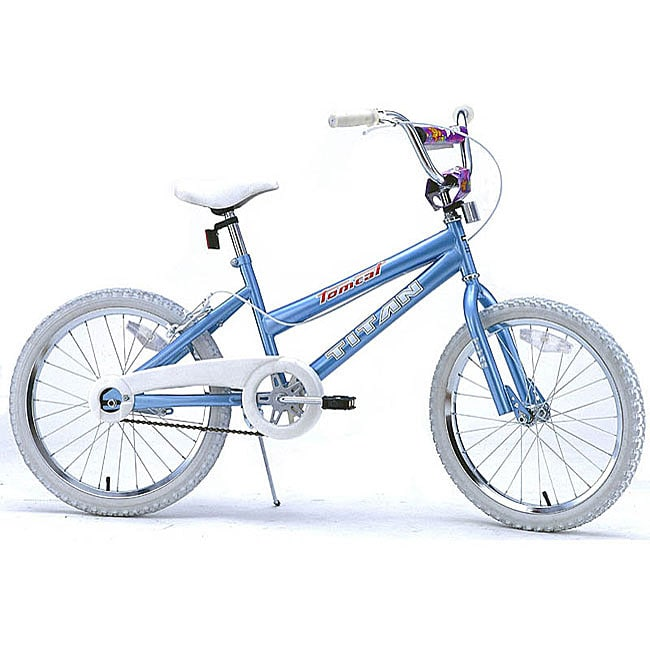 Titan Tomcat BMX Girl's Bicycle
