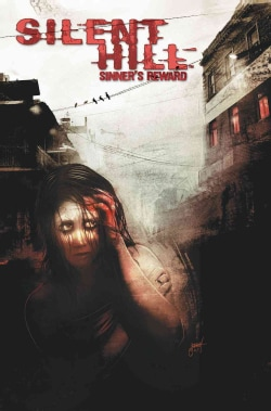 Silent Hill Sinner's Reward (Paperback)