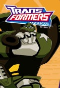 The Transformers Animated 5 (Paperback)
