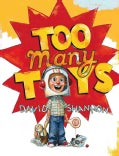 Too Many Toys (Hardcover)