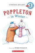 Poppleton in Winter (Paperback)