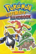 Pokemon Ultimate Handbook (Paperback)