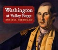 Washington at Valley Forge (Hardcover)