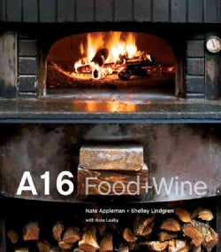 A16: Food + Wine (Hardcover)