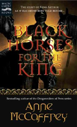 Black Horses for the King (Paperback)
