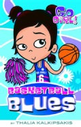 Basketball Blues (Paperback)