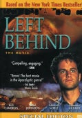 Left Behind: The Movie (DVD)