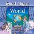 Good Night World (Board book)