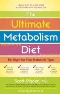 The Ultimate Metabolism Diet: Eat Right for Your Metabolic Type (Paperback)