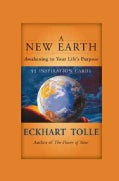A New Earth Inspiration Deck: Awakening to Your Life's Purpose (Hardcover)