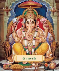Ganesh: Removing the Obstacles (Hardcover)